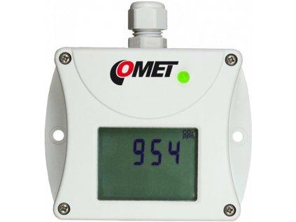 T5140 Snímač CO2 s výstupem 4-20mA