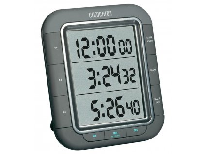 Triple timer, trojitý digitální časovač - EDT 9000