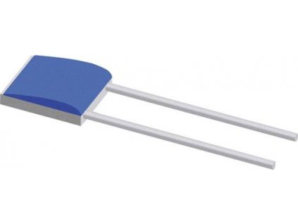 Platinový teplotní senzor Heraeus M222, -70 - +500°C, Pt 1000, bez pouzdra