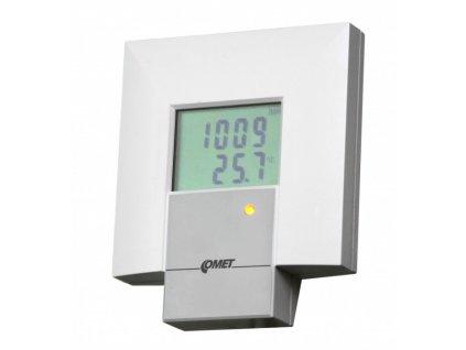 T8148 Snímač CO2 a teploty s výstupy 4-20mA se zabudovanými senzory