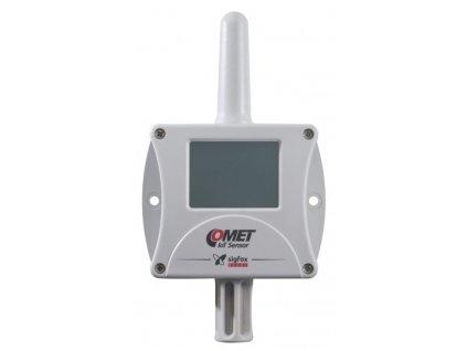 W7810; IoT bezdrátový teploměr, vlhkoměr, barometr, Sigfox