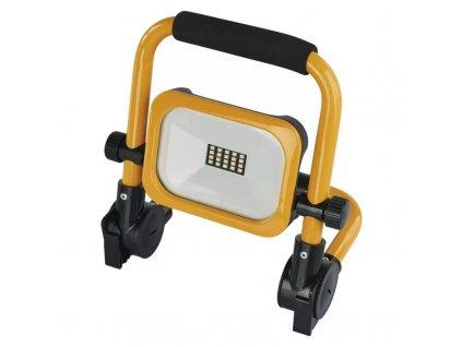 LED reflektor, 10 W AKU SMD studená bílá |ZS2811