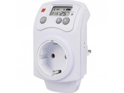 Zásuvkový termostat Renkforce MH-850T, 5 až 30 °C