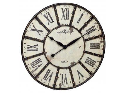 Nástěnné RETRO hodiny TFA 60.3039.02