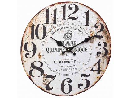 Vintage hodiny, Quinine tonique TFA 60.3045.10