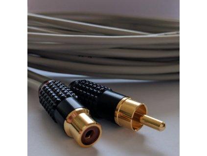 Kabel prodlužovací k sondě DSRH/C - 1 metr