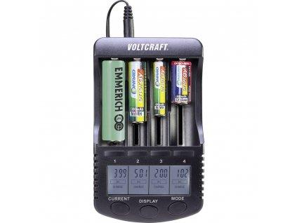 Nabíječka akumulátorů VOLTCRAFT CC-2 | VC-8066555