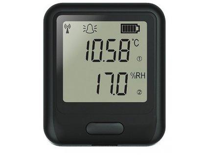 WiFi-TH+ | wifi datalogger pro měření teploty a vlhkosti