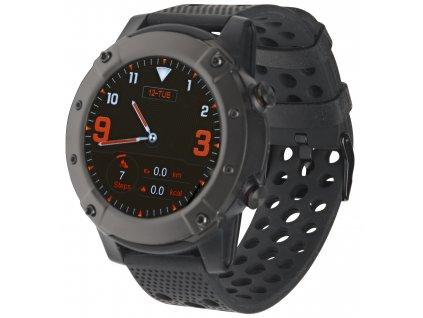 Chytré hodinky Denver SW-650 s funkci GPS