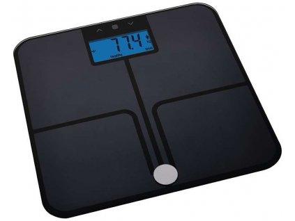 Digitální osobní váha Emos EV109 do 180 kg s výpočtem BMI indexu