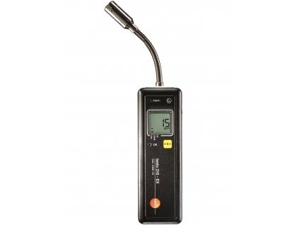 testo 316-EX - detektor úniku plynu (0632 0336)