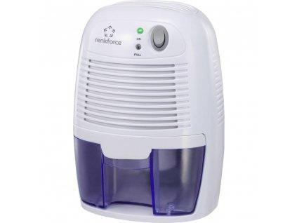 Mini odvlhčovač vzduchu EF-881, 0.24 l/den