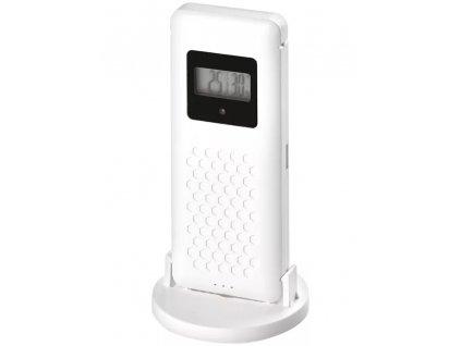 Bezdrátové čidlo teploty a vlhkosti pro meteostanice EMOS E8825, displej