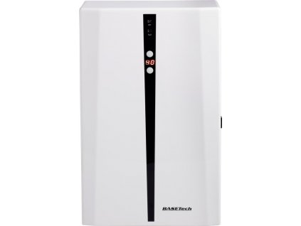 Odvlhčovač vzduchu 0,72 l/den | 20 m² | 72 W | Bílý