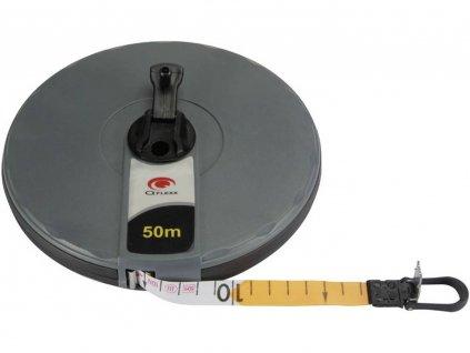 Měřicí pásmo Velleman WM10050, délka 50 m, sklolaminát