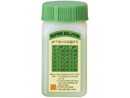 Kalibrační roztok pH 7.00, VOLTCRAFT CR-07, 50 ml