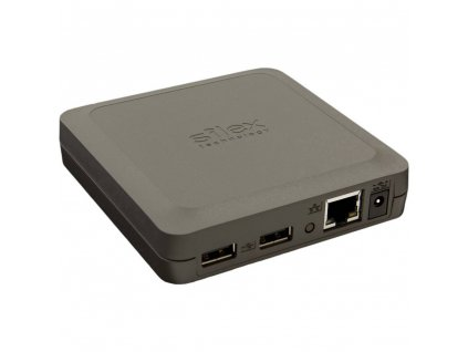 USB server LAN (až 1 Gbit/s) Silex Technology DS-510