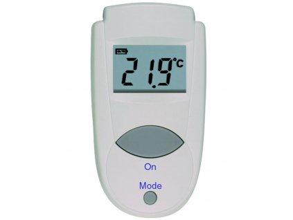 Kapesní infračervený teploměr TFA 31.1108, -33 až +220 °C
