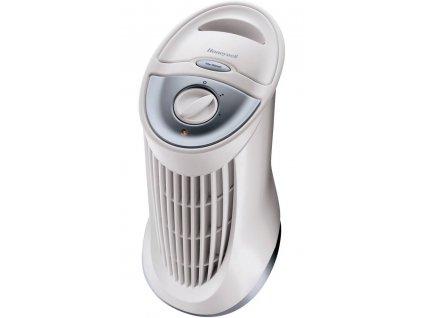 Sloupová mini čistička vzduchu Honeywell, HA010E, 25 W, bílá