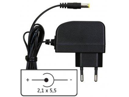 Síťový adaptér Dehner SYS 1421-0605-W2E; 5 V / 1,2 A / 6 W