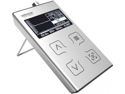 Ruční osciloskop Velleman HPS140MK2, 10 MHz