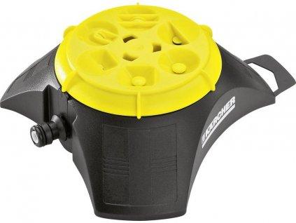 Multifunkční sprinkler Kärcher MS100 2.645-026.0 55 - zavlažovač až 78 m²