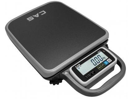 Přenosná váha můstková CAS PB 100/200 kg, stanovené měřidlo pro obchodní vážení