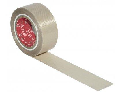 Lepicí páska na lesklé povrchy pro zvýšení emisivity na 0,95 | role 10 m | šířka 25 mm