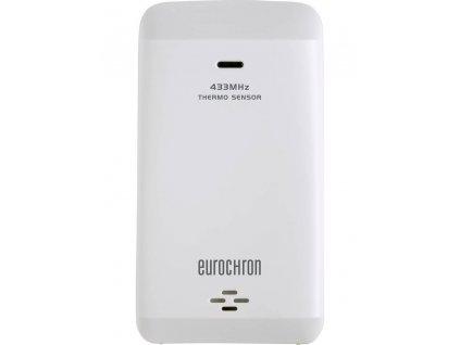 Bezdrátové teplotní čidlo Eurochron EPTES-D1 | -40 až +60 °C | 8 kanálů | 433 MHz