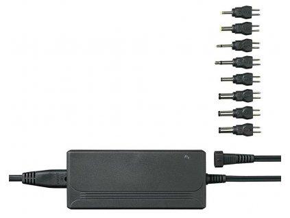 Univerzální síťový adaptér Ansmann SPS15-36W | 5-15 VDC | 36 W