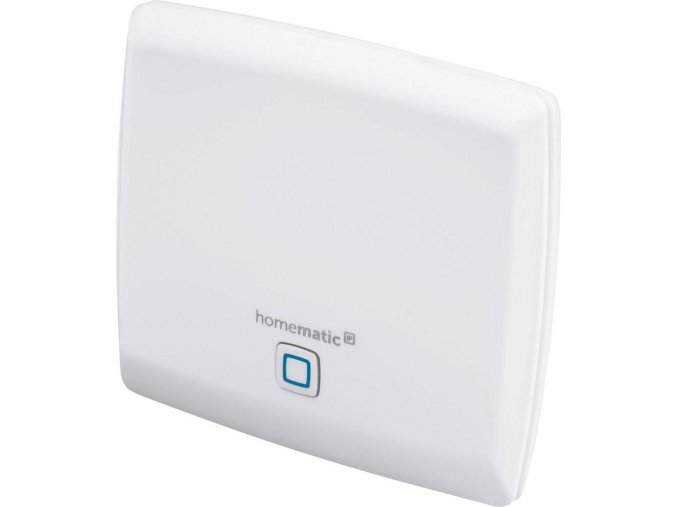 IP přístupový bod (acess point) Smart Home Homematic IP HMIP-HAP, Max. dosah 150 m