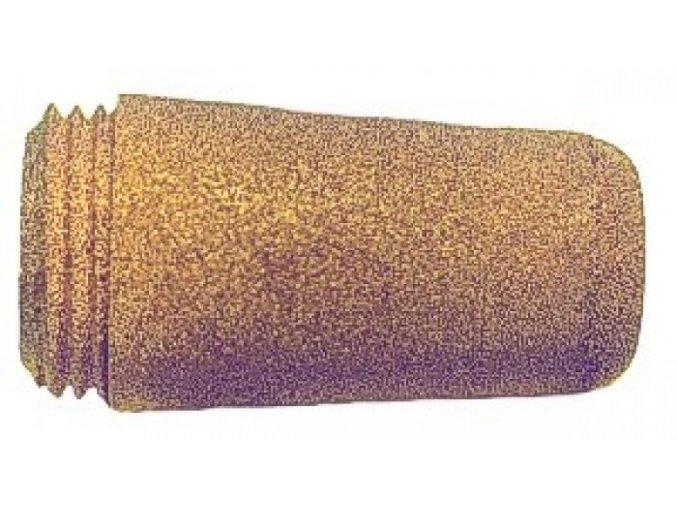 Filtr vzduchu ze sintrovaného bronzu