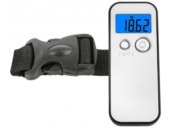 TFA 50.3000.54; Závěsná digitální váha na zavazadla do 40 kg