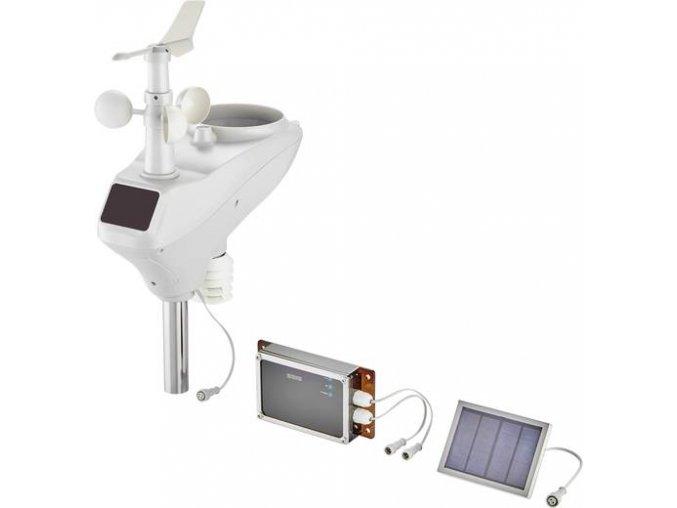 GSM digitální bezdrátová meteostanice Eurochron EGWS1000