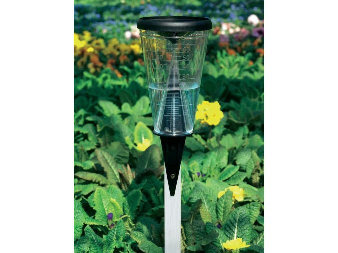 Plastový srážkoměr TFA 47.1008