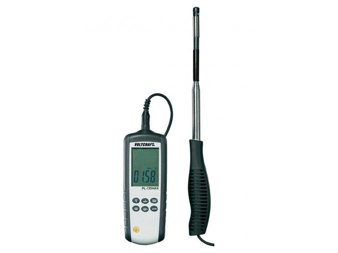Thermo anemometr termický anemometr PL-135HAN