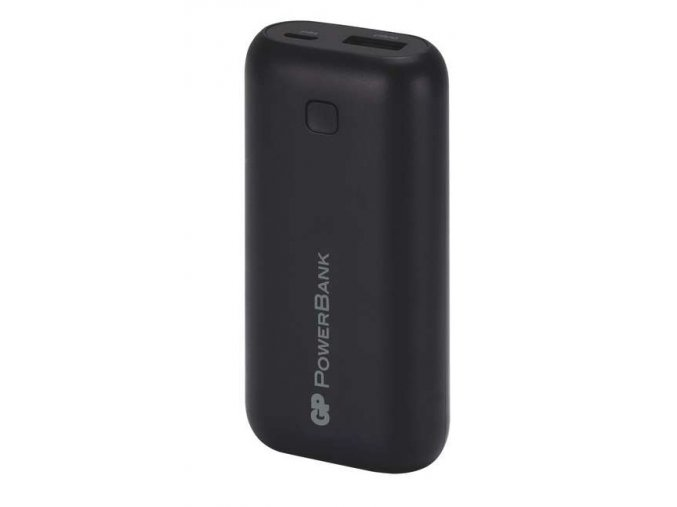 Power bank GP RC05AB 5000 mAh černý | B0305B
