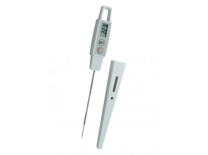 Vpichovací teploměr TFA 30.1040, -40 až+250 °C, HACCP, IPX7