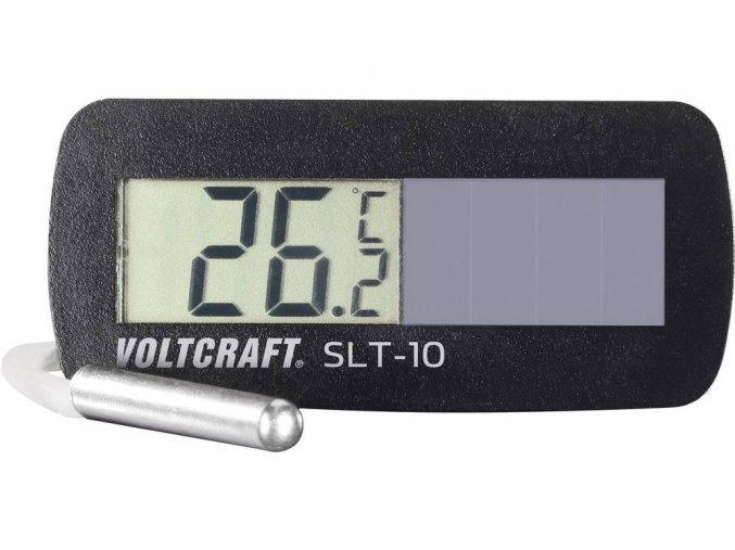SLT-10 Solární teplotní LCD modul od -50 do +80 C