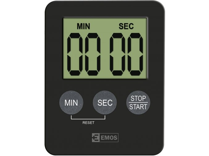 Digitální kuchyňská minutka TP202 - timer