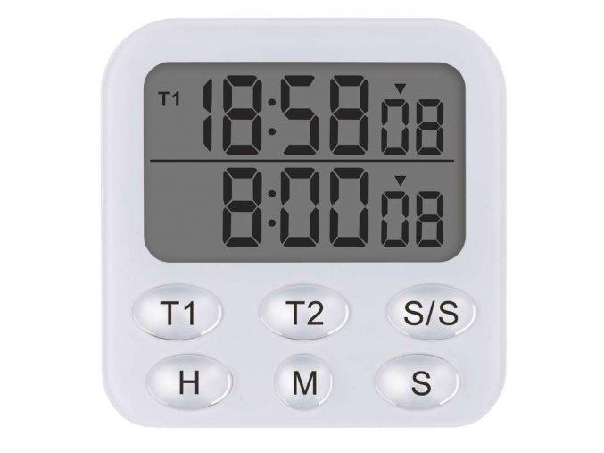 Digitální kuchyňská minutka E5229 - timer