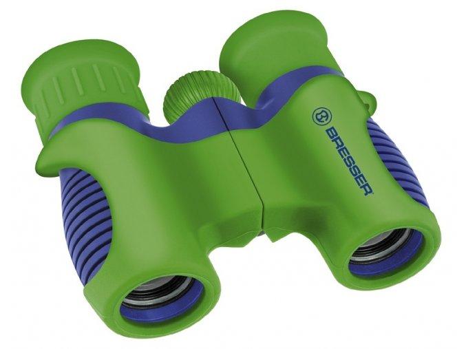 Dětský binokulární dalekohled Bresser Junior 6x 21 mm