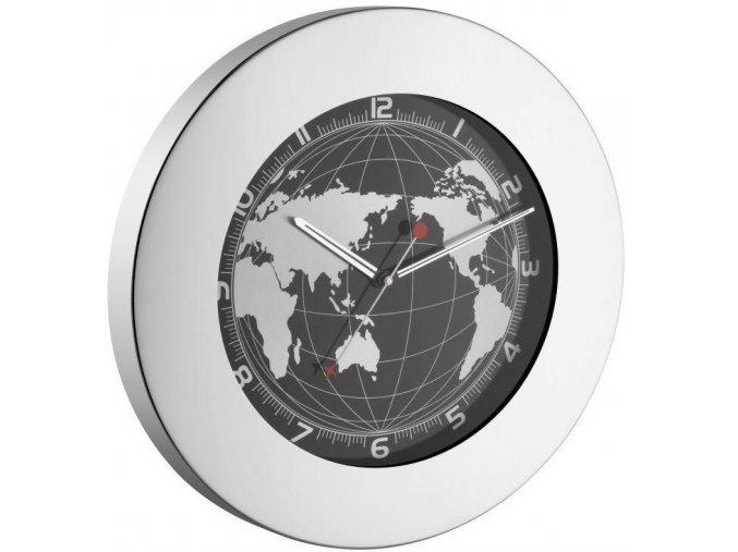 Nástěné hodiny XXL TFA 60.3006