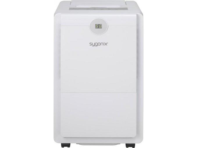 Odvlhčovač vzduchu Sygonix 44 m², 410 W, 0.96 l/h, bílá