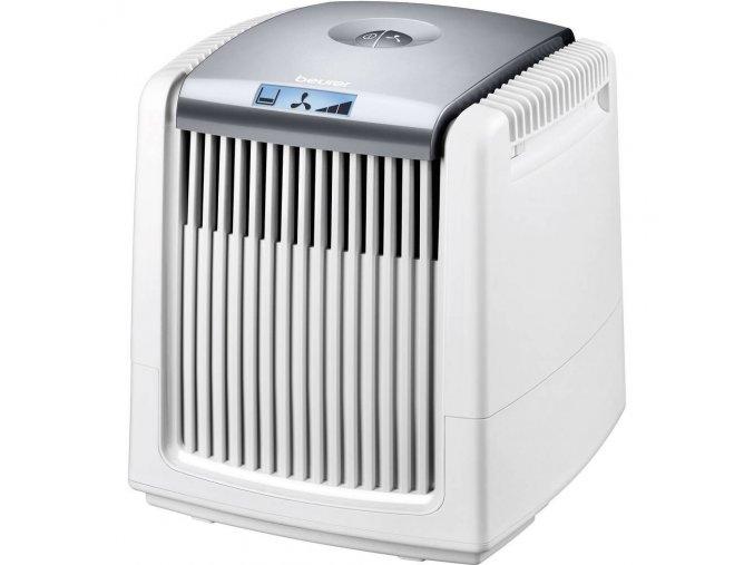 Čistička vzduchu Beurer LW 110 660.15, 36 m², 38 W, bílá