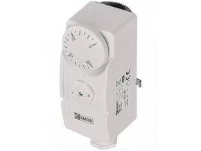 Příložný termostat T80 | P5681 | teplotní rozsah 0 až 90°C