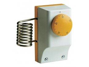 Průmyslový termostat prostorový +20 až +60 C, 1TCTB091