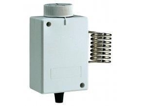 Průmyslový termostat prostorový +4 až +40 C, 1TCTB088