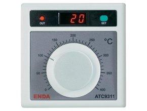 Analogovo-digitální regulátor teploty ATC9311