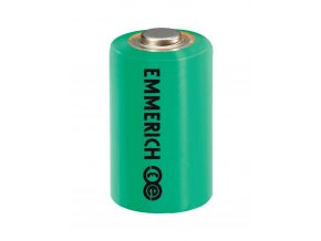 Lithiová baterie 1/2 AA - 3,6 V - 1200 mAh